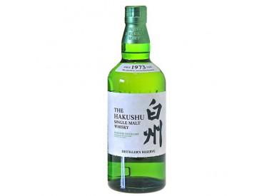 The Hakushu Single Malt