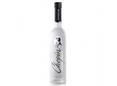 CHOPIN VODKA DE PATATA