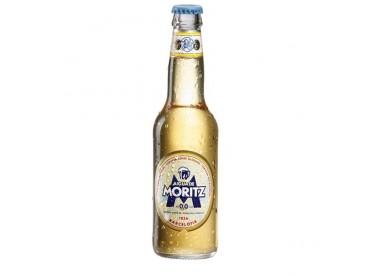 Cerveza Moritz 0,0