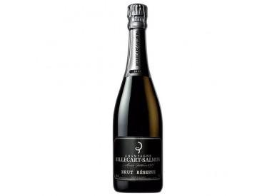 Champagne Billecart Salmon Brut Reserva