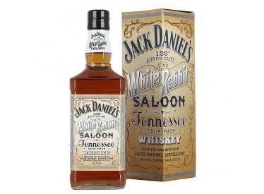 JACK DANIELS WHITE RAPBIT