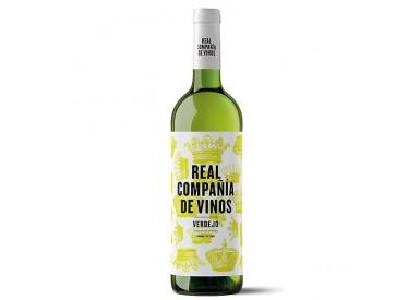 Compañía de Vinos Blanco 2014