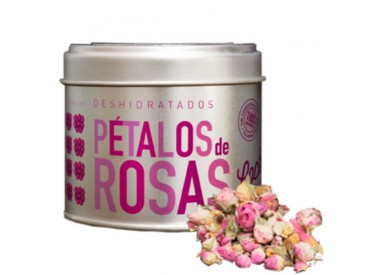 Cochtelea Petalos De Rosa
