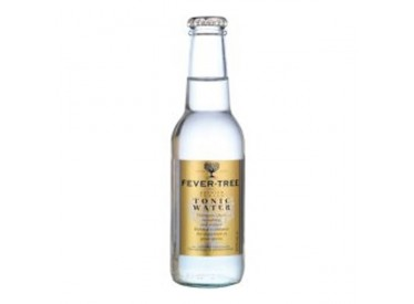 Tónica Fever Tree 20cl.