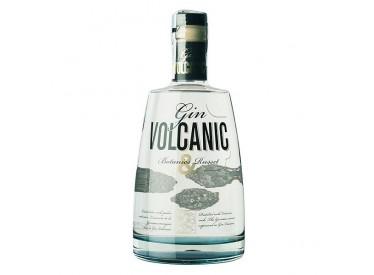 Gin Volcanic
