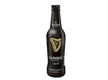 Cerveza Guinness Special Export Pack 24