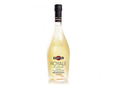 Martini Royal Bianco