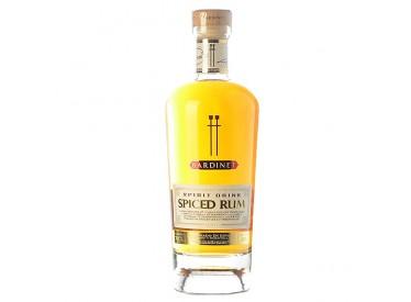 Rum Hermanos Torres