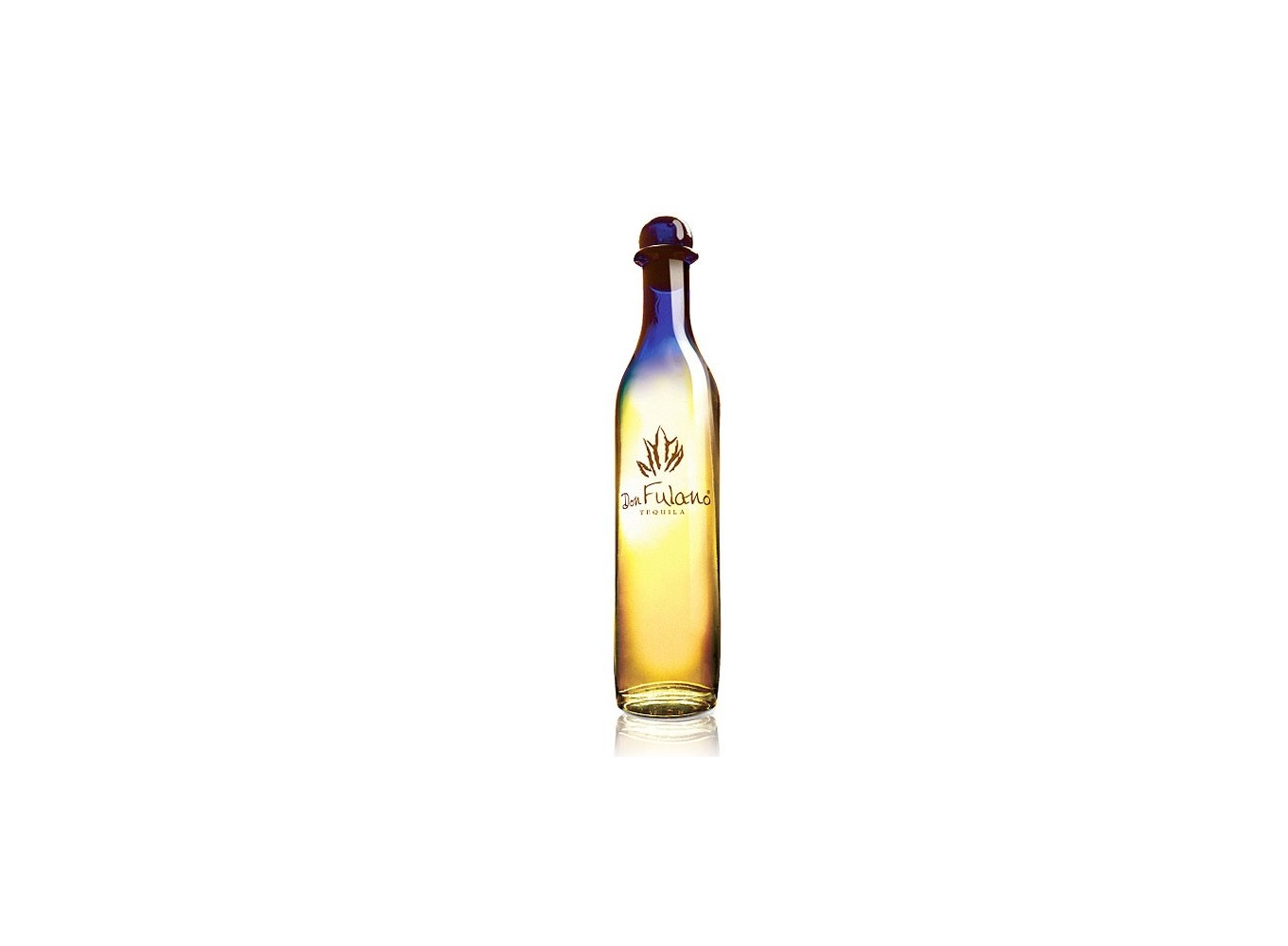 TEQUILA DON FULANO REPOSADO 70CL