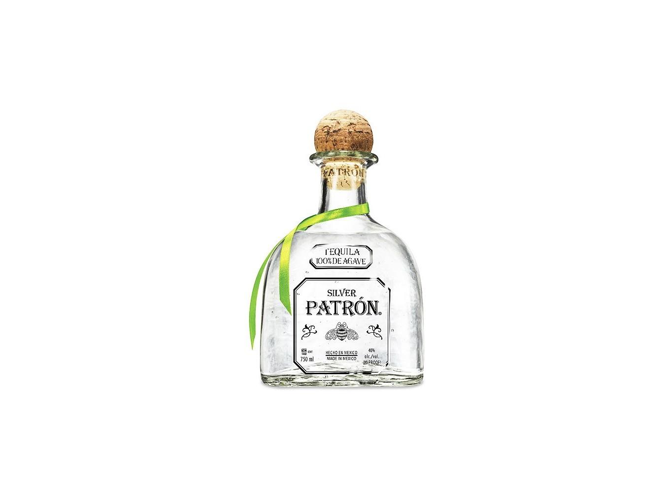 PATRON SILVER 0.70