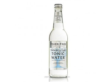 TONICA WATER FEVER-TREE P4