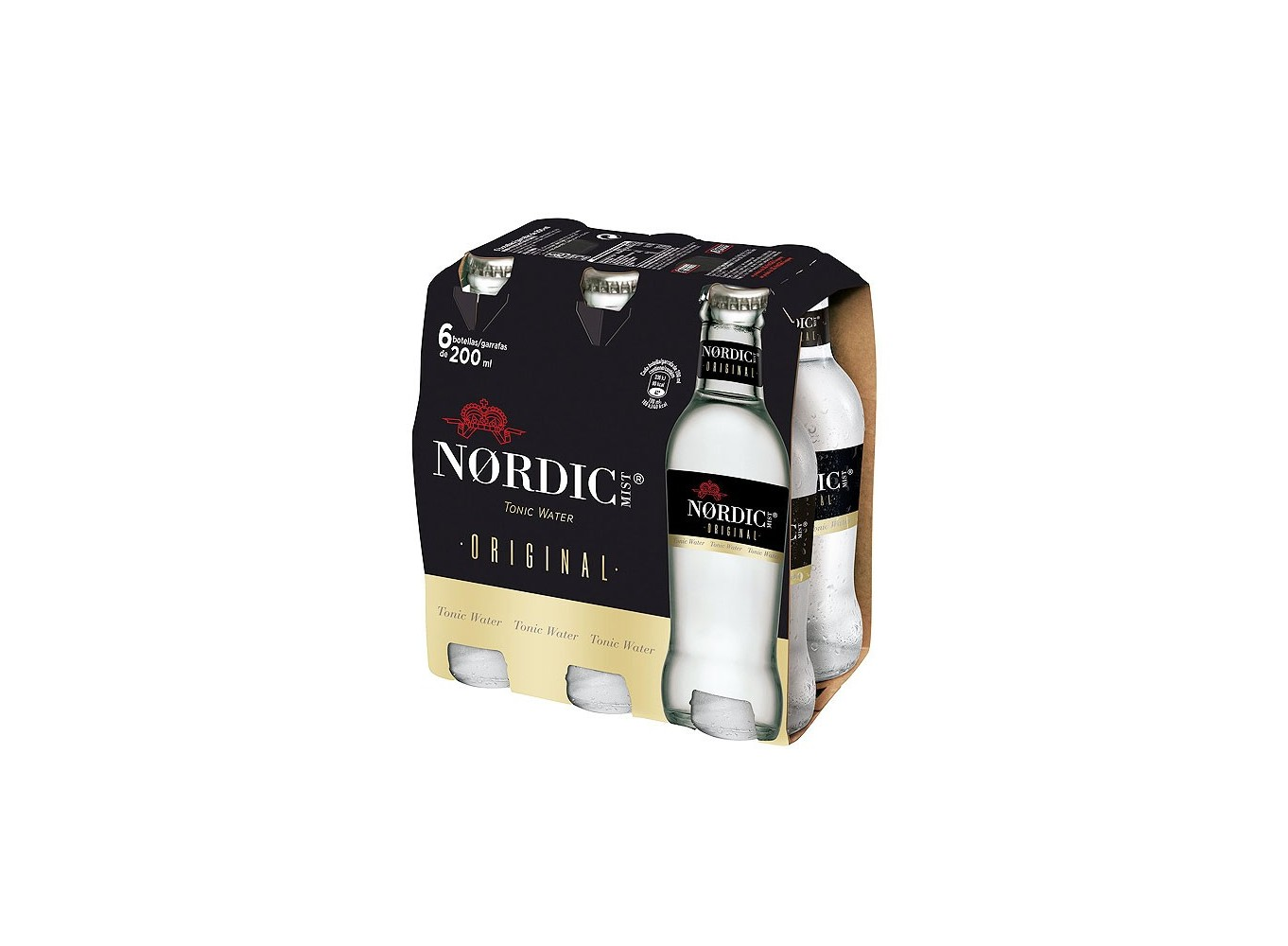 TONICA NORDIC P6