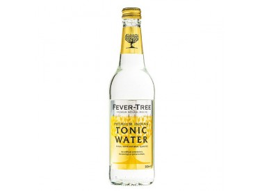 TONICA FEVER TREE 50CL