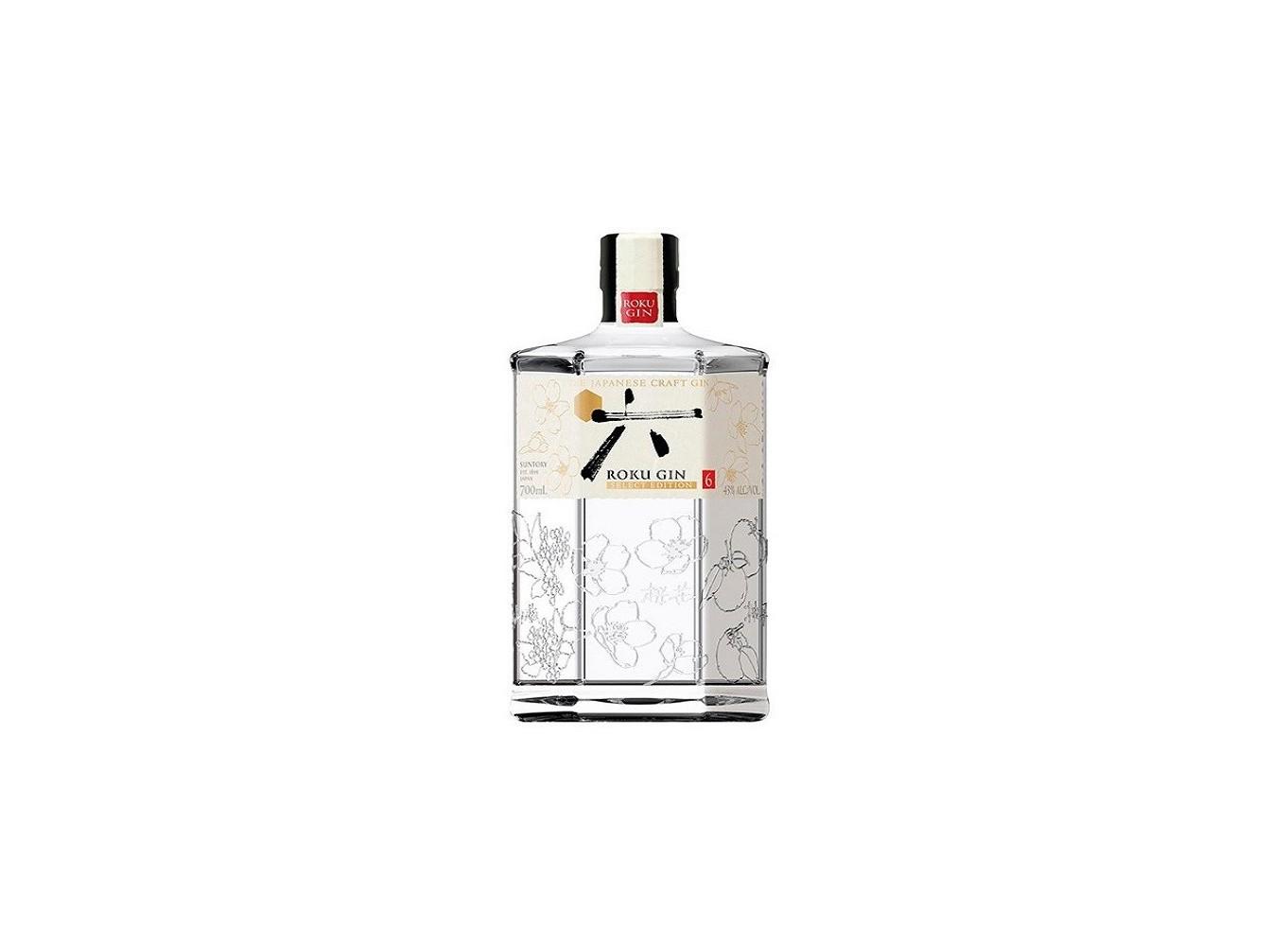 Gin Roku Select Edition