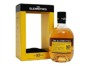 Glenrothes 10 años