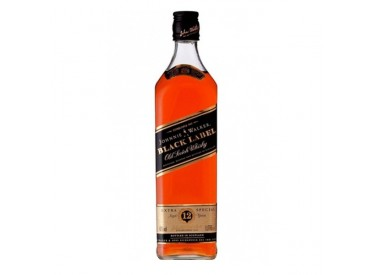 Whisky Black Label