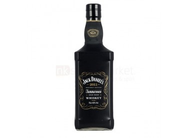 Whisky Jack Daniels special 160 Birthday