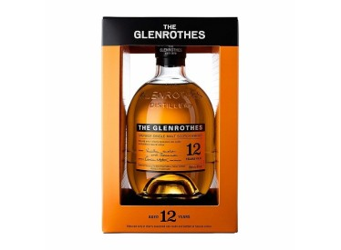 Glenrothers 12 años
