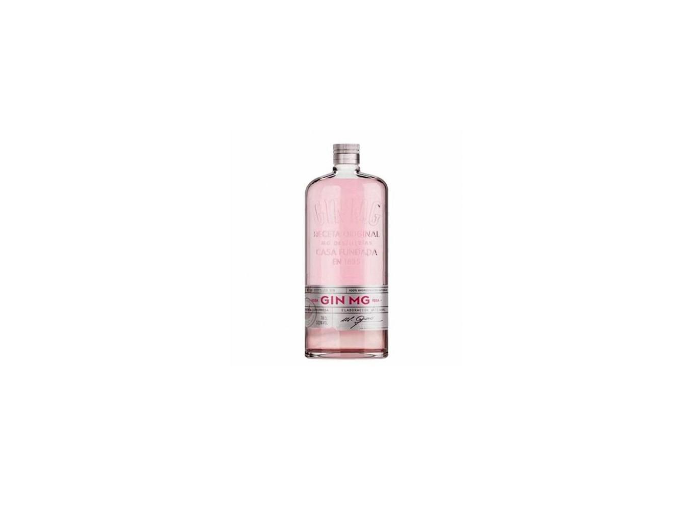 Gin MG rosa