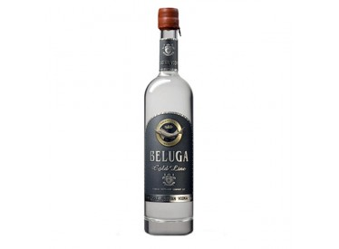 Beluga Gold Vodka