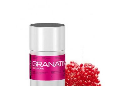 Puré de fruta GRANADINA