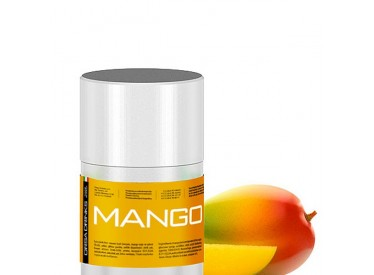 Puré de fruta MANGO
