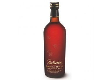Whisky Ballanytine's Christmas Reserve