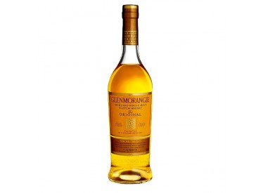 Whisky Glenmorangie Original 10 anys