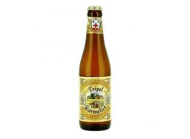 Cervesa Triple Karmeliet