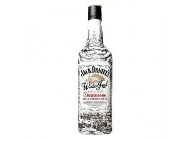 JACK DANIELS WINTERPUNCH