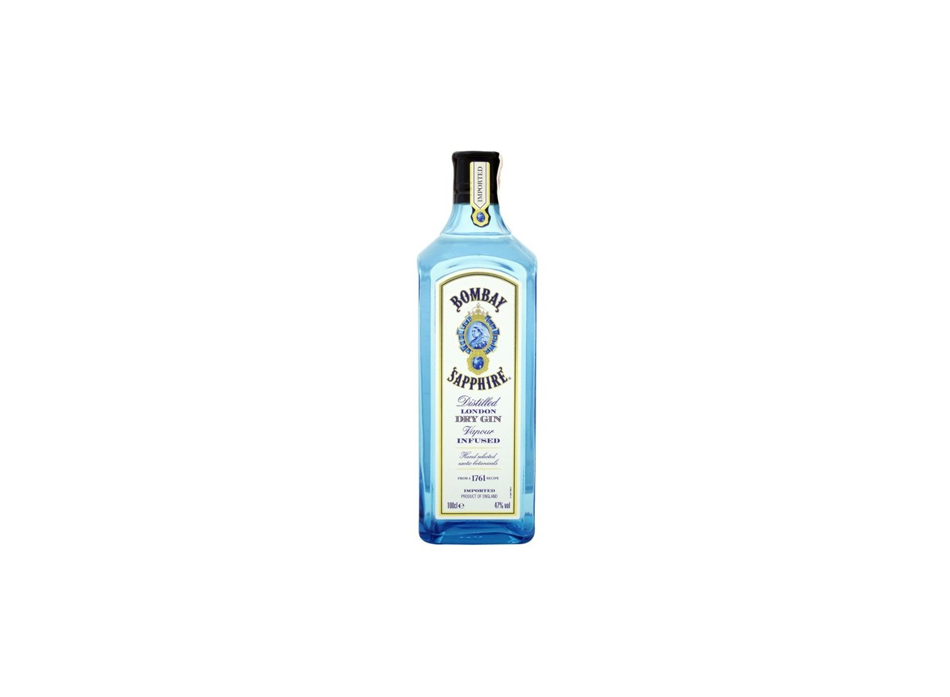 Gin Bombay Sapphireformat 1 Litre