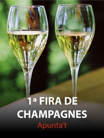 Fira Champagne